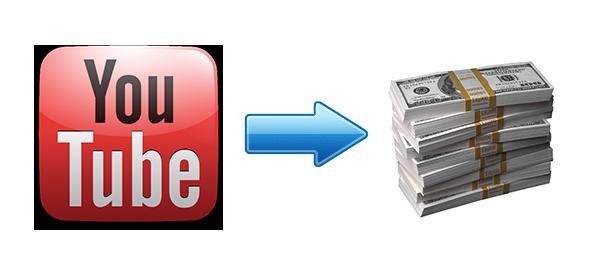 Earn Money On YouTube