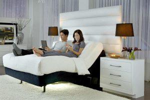 adjustable bed reuters