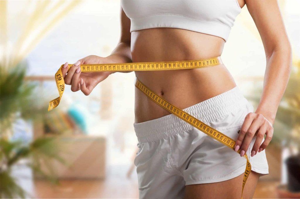 weight decline